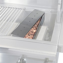 Solaire SOL-IRWS-21 Stainless Steel Wood Chip Smoker Box