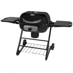 UniFlame CBC1255SP Deluxe Outdoor Charcoal Grill