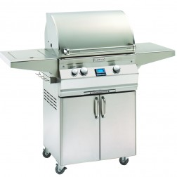 "FireMagic Aurora A430 24"" Gas Barbecue Grill"