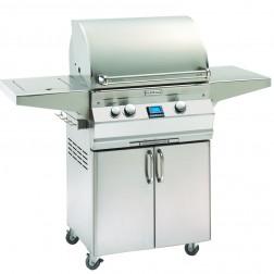 "FireMagic Aurora A430 24"" Gas Barbecue Grill"