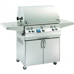 "FireMagic Aurora A660 30"" Gas Barbecue Grill"