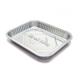 Broil King Large Foil Drip Pan - 3 Pack-50420