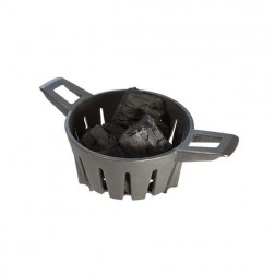 Broil King Charcoal Caddie Basket-KA5565