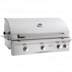 American OutDoor Grill 36NBT NG Built-in Grill w/ Rotisserie