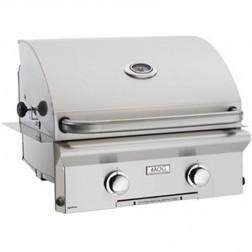 American OutDoor Grill 24NBL-00SP NG Built-in Grill