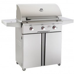 American OutDoor Grill 30NCT-00SP NG Cart Grill