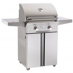 American OutDoor Grill 24PCT-00SP LP Cart Grill