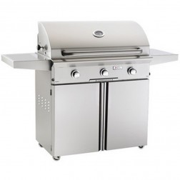 American OutDoor Grill 36NCL-00SP NG Cart Grill
