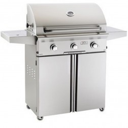 American OutDoor Grill 30NCL-00SP NG Cart Grill