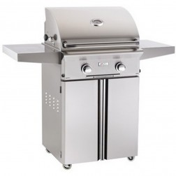 American OutDoor Grill 24NCL-00SP NG Cart Grill