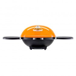 BeefEater BUGG LP Barbecue Grill w/Amber Hood-18224US
