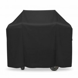 VER0023 Deluxe BBQ Cover Fits 4 Burner Vermont Castings Signature Series Grills