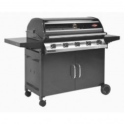BeefEater Discovery 1000R Series-5 Burner LP Cart Grill-47652US