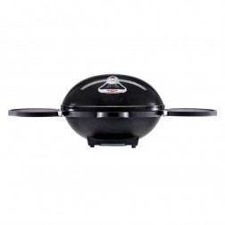 BeefEater BUGG LP Grill w/Graphite Hood-18226US