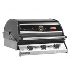 BeefEater Discovery 1000R Series-3 Burner LP Built-in Grill-18632US