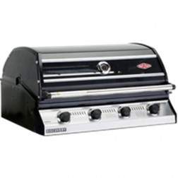 BeefEater Discovery 1000R Series-4 Burner LP Built-in Grill-18642US