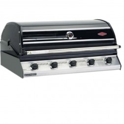 BeefEater Discovery 1000R Series-5 Burner  LP Built-in Grill-18652US