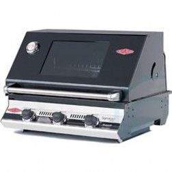 BeefEater Signature S3000E Series-3 Burner Built-in LP Grill-19932US