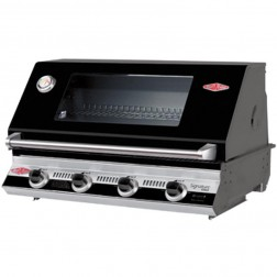 BeefEater Signature S3000E Series-4 Burner Built-in LP Grill-19942US