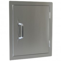 BeefEater Single Door-Stainless Steel-23140US