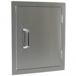 BeefEater Single Door-Stainless Steel-23140US