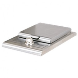 BeefEater Built In Side Burner-Stainless Steel-26410US