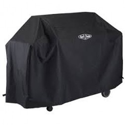 BeefEater Premium 5 Burner Hooded Cover-fits SL4000 trolley models-94415US
