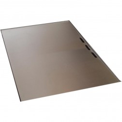 "BeefEater 6"" Stainless Steel Plate Cooktop-94392US"