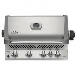 Napoleon Prestige BIP500RBNSS NG Built-in Grill