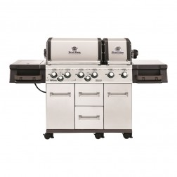 Broil King Imperial XLS Natural Gas Barbecue Grill-957887
