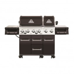 Broil King Imperial XL Natural Gas Barbecue Grill-957787