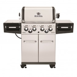 Broil King Regal S490 PRO Natural Gas Barbecue Grill-956347