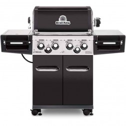 Broil King Regal 490 Natural Gas Barbecue Grill-956287