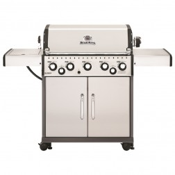 Broil King Baron S590 Natural Gas Barbecue Grill-923587