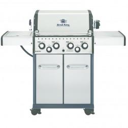 Broil King Baron S490  Propane Barbecue Grill-922584