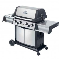 Broil King Sovereign XLS 90 Natural Gas Barbecue Grill-988847