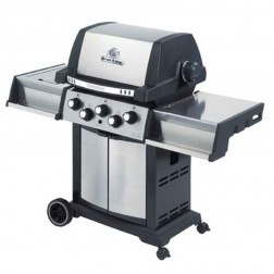 Broil King Sovereign 90 Natural Gas Barbecue Grill-987847