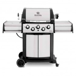 Broil King Signet 90 Natural Gas Barbecue Grill-986887