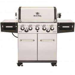 Broil King Regal S590 PRO Propane Barbecue Grill-958344
