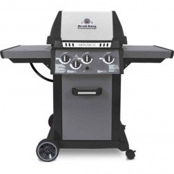 Broil King Monarch 340  Series Natural Gas Barbecue Grill-834267