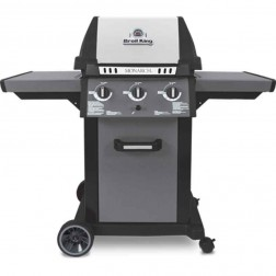 Broil King Monarch 320  Series Natural Gas Barbecue Grill-834257