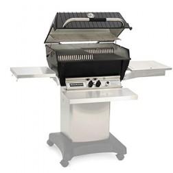 Broilmaster Super Premium P3SX Gas Barbecue Grill Head
