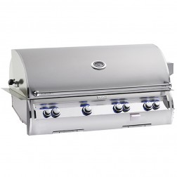 FireMagic E1060i-8EAP Echelon LP Built In Grill w/ Rotisserie