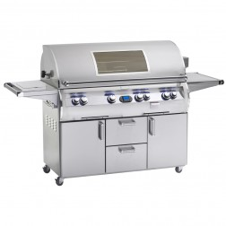 "FireMagic Echelon Diamond E1060s Series 48""  Gas Barbecue Grill"