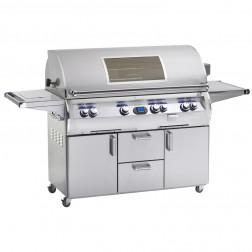 """FireMagic Echelon Diamond E1060 Series 48""""  Gas Barbecue Grill"""