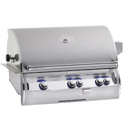 FireMagic E790i-4EAP Echelon LP Built In Grill w/ Rotisserie