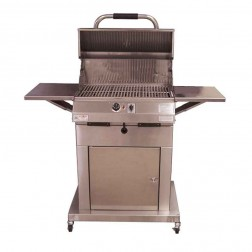 "Electri-Chef 4400 Series 24"" Closed Base Barbecue Grill"