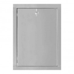 "Electri-Chef 18 ""X 12"" Built-in Trash Door"