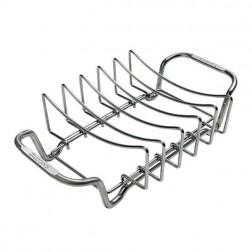 Broil King Stainless Steel Rib Rack-62602