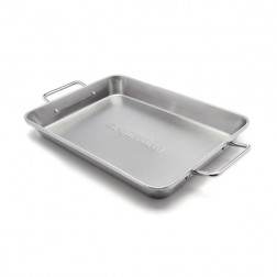 Broil King Stainless steel Utility Pan-63105